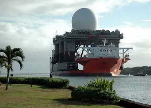 Kapal Terbesar di Dunia