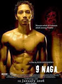 "Film ""9 Naga"" Action Drama Indonesia Full Movie"