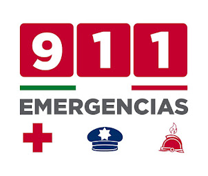 911 EMERGENCIAS