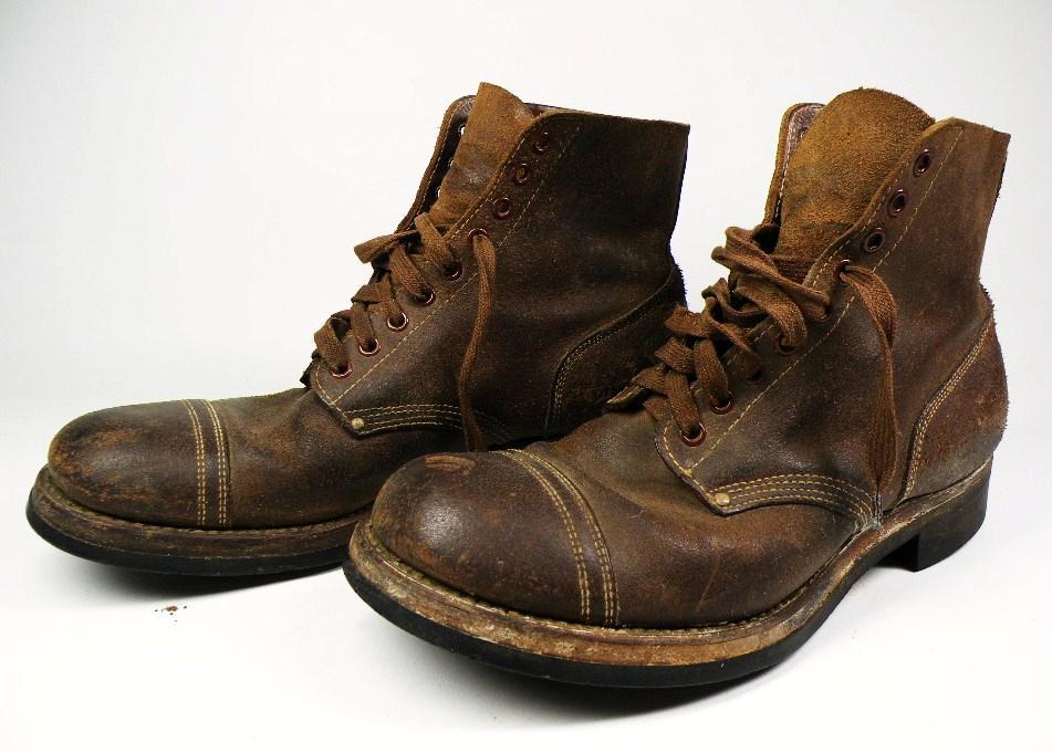 Vintage Work Boot 60