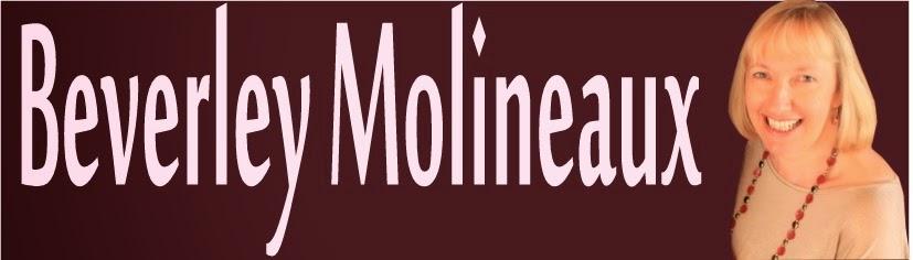Beverley Molineaux