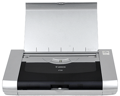 Canon Pixma iP90V Printer Driver
