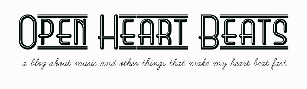 Open Heart Beats
