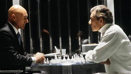 """Ian McKellen y Patrick Stewart, regresan en """"Dias del Futuro Pasado"""""""