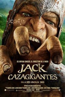Jack El Cazagigantes en Español Latino