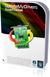 برنامج UpdateMyDrivers لتحديث التعريفات