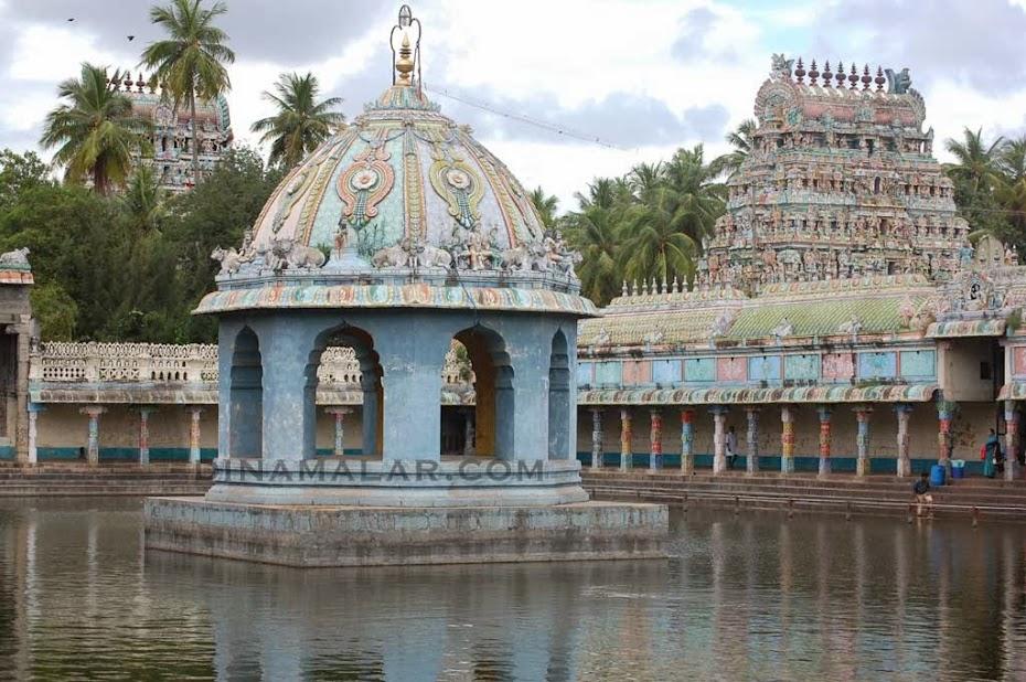 வைத்தியநாதர் திருக்கோயில், வைத்தீஸ்வரன் கோயில்