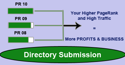 free+directory+submission+list