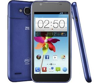 ZTE Grand X2 HP Tercanggih dan Terbaru 2013