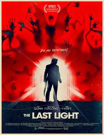 The Last Light (2014) [Vose]