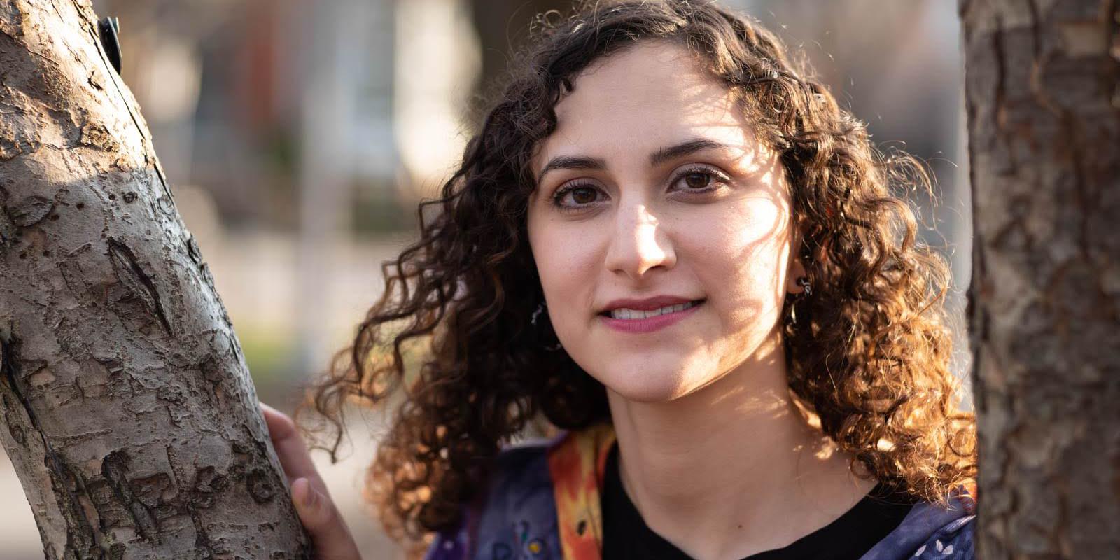 Sophia Uddin - Science & Medicine
