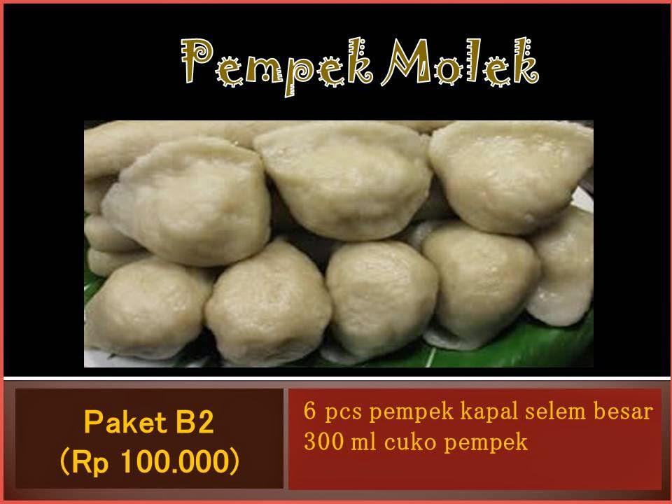 Paket B.2 Rp 100.000