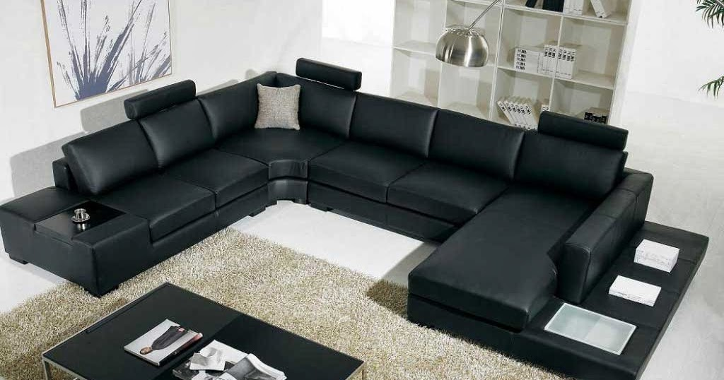 Where to buy microfiber sectional sleeper sofa for Black microfiber sectional sofa with chaise