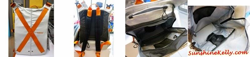 Terminus Functional & Creative Bags, Terminus, Functional Bag, Creative Bag, Convenient, 5-in-1 Transformer Bag,  New Invisible Urban Roller Terminus The New Invisible Urban Roller, Laptop Backpack Plus, Bright Tote, New Invisible Urban Roller, X-Series Backpack