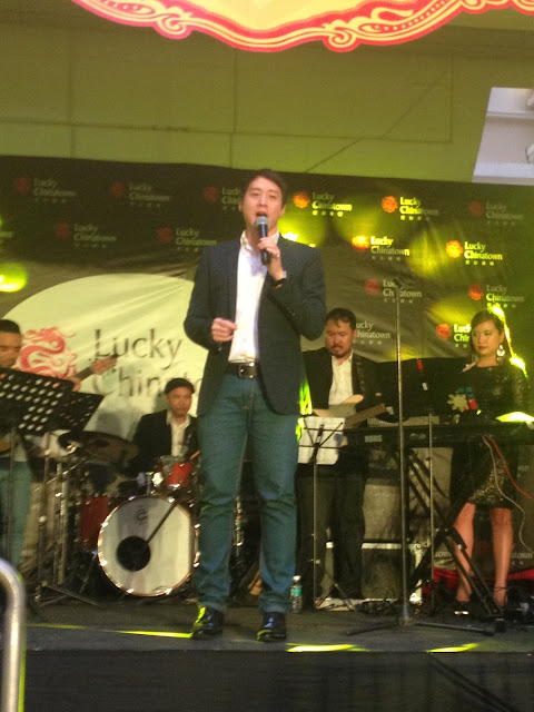 The Budget Fashion Seeker - Richard Poon at Lucky China Town Mall 5