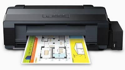 Epson L1300 Printer Driver Download