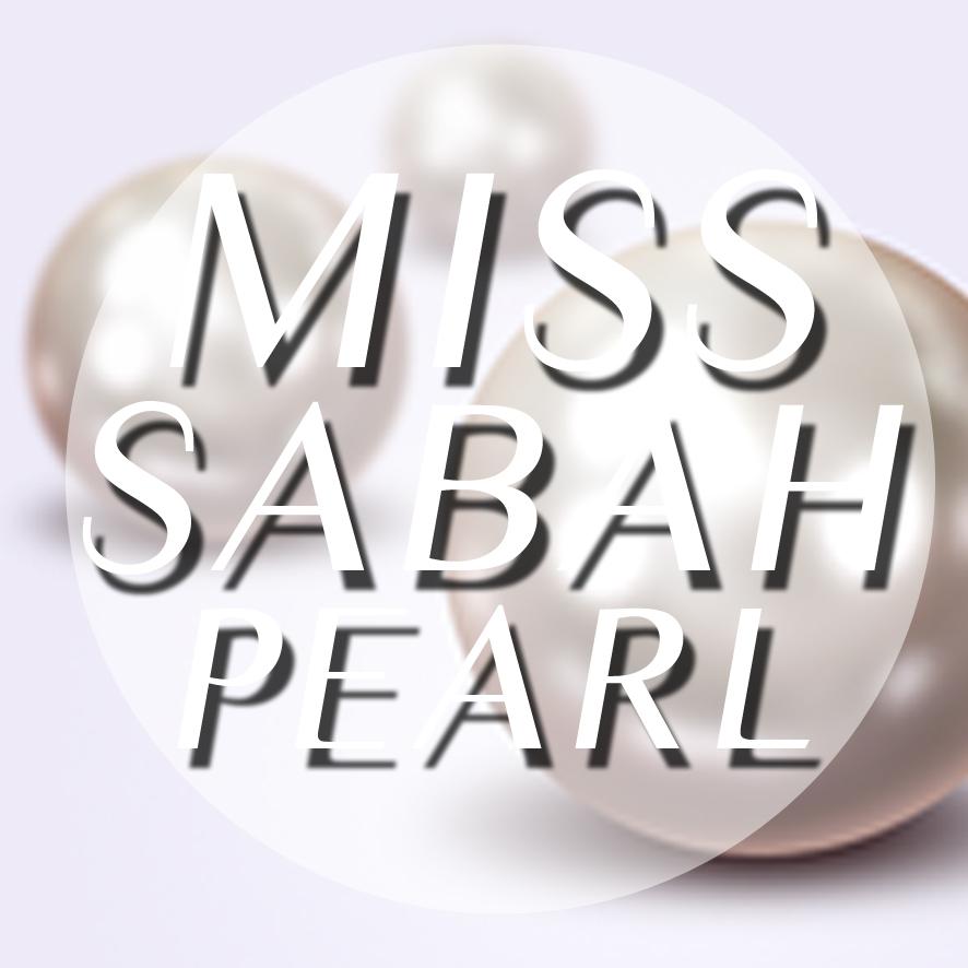 MISS SABAH PEARL 2018