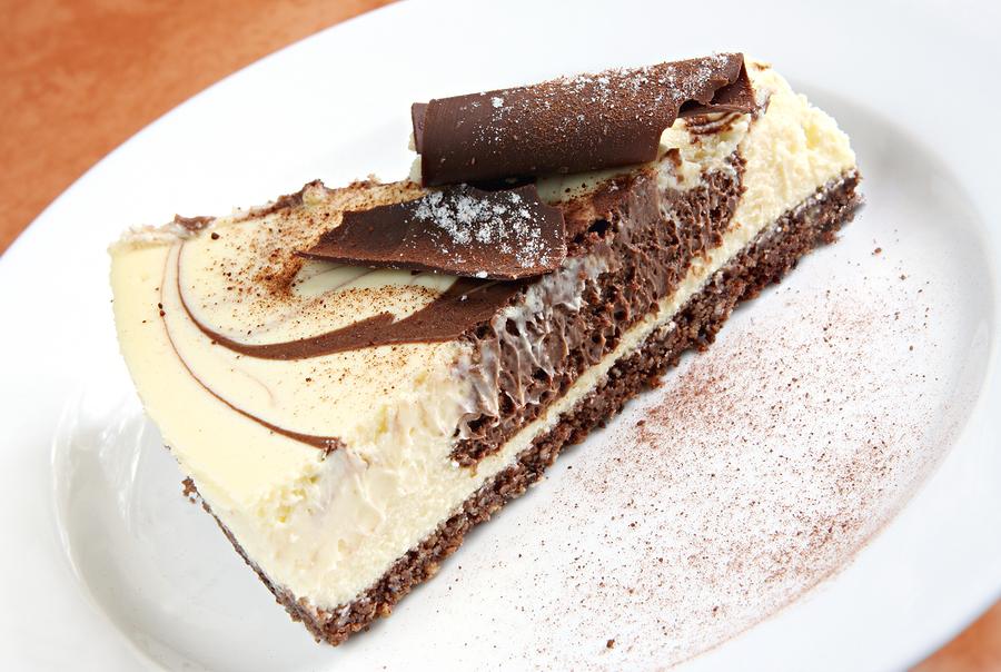 food faith and fellowship chocolate swirl cheesecake