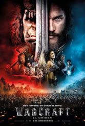 Warcraft: El Origen (03-06-2016)
