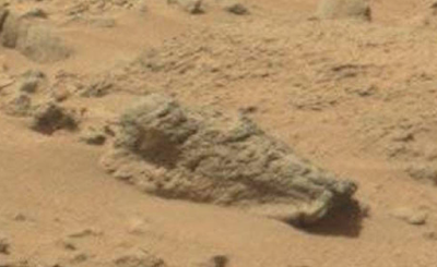 Alien Mars Grey Alien Found On Mars 2015, UFO Sightings