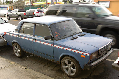 1988-Lada-Riva-2107-1500S-Sedan.
