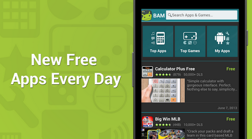 free download latest android apps best apps market for android free