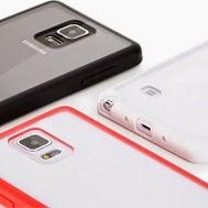 เคส-Samsung-Galaxy-Note-4-รุ่น-เคส-note-4-ยี่ห้อ-Rock-รุ่นหลังใส-ของแท้