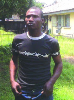 man arrested lagos girlfriend