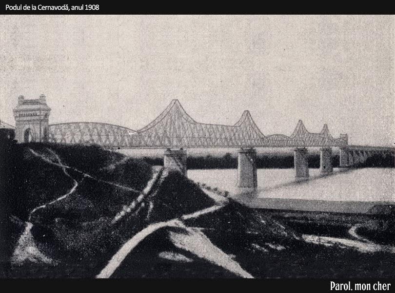 Podul Anghel Saligny