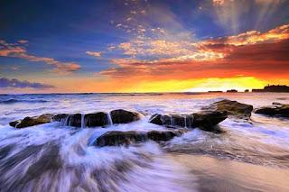 طبيعة ساحرة: صور رائعة للطبيعة وكانها مرسومة بألوان زيتية 4.jpg