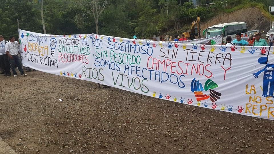 Río Sogamoso