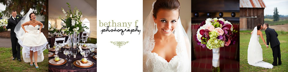 Bethany F Photography