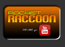 Rocket Raccoon YouTube