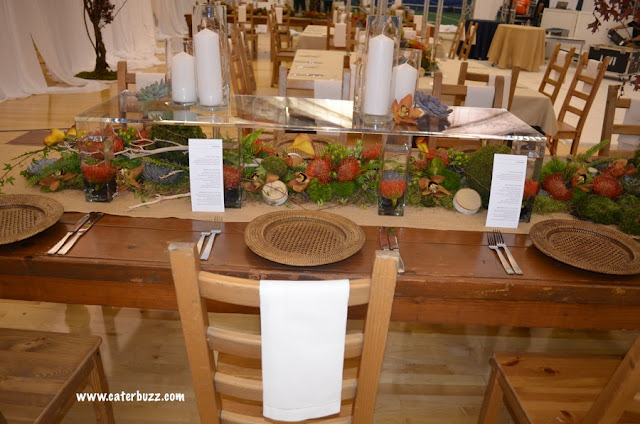 BAR MITZVAH decor by Pat Glenn Florals and Decor NYC Bar Mitzvah Decor Lisa Teiger Photography Caterbuzz Blog
