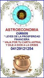 ASTROECONOMIA