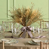 Have you thought about the Thanksgiving Table Yet?