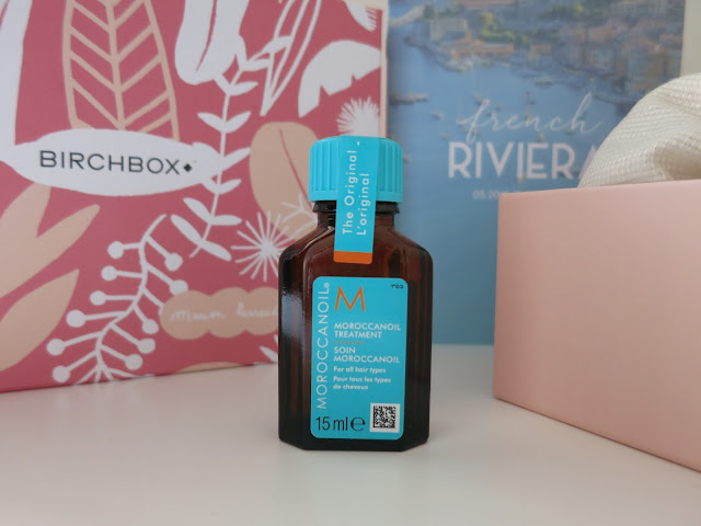 birchbox mai 2015 absolution eyeko moroccanoil so susan thermaliv