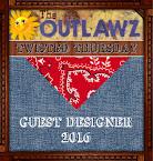 Guest Designer at