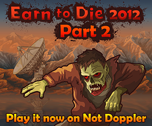 Earn to Die 2 unblocked