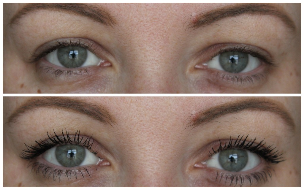 L'Oreal Volume Million Lashes So Couture review