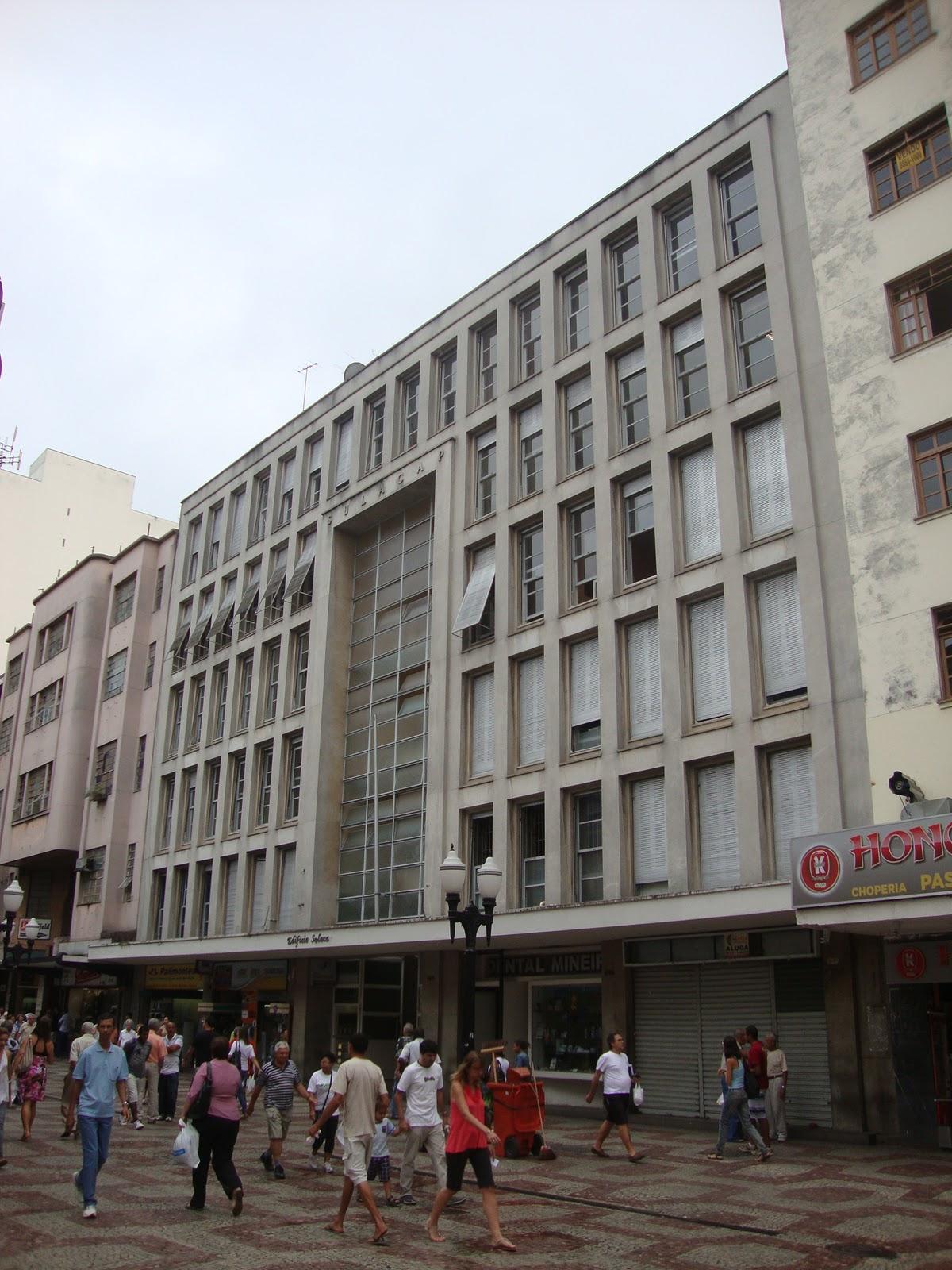 #356096  Sulacap Rua Halfeld em Juiz de Fora. Foto Ítalo Stephan 2011 1640 Janela De Aluminio Juiz De Fora