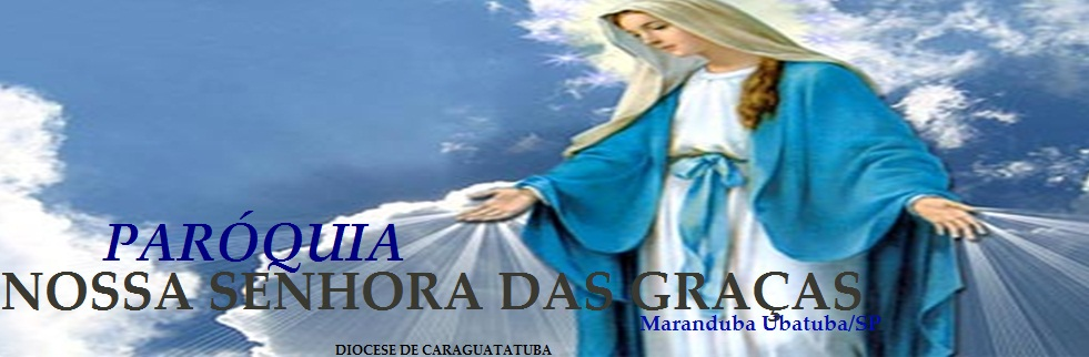 Paróquia Nossa Senhora das Graças
