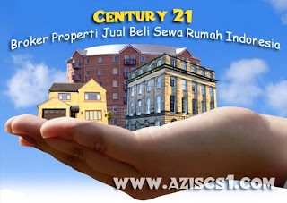 Century 21 Broker Properti Jual Beli Sewa Rumah Indonesia , Century 21, broker Properti terbaik di Indonesia,Broker Properti terpercaya, Broker Properti Indonesia