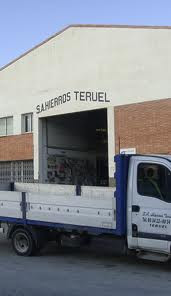 Hierros Teruel