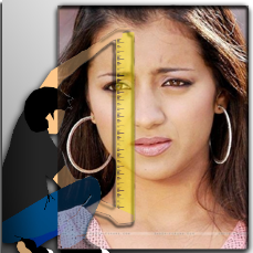 Trisha Krishnan Height - How Tall