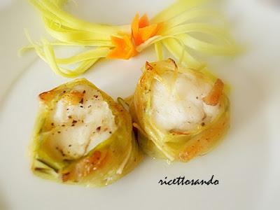 http://www.ricettosando.it/2012/01/golosini-di-rana-pescatrice.html