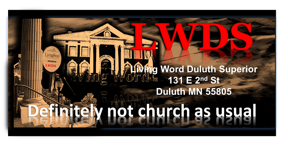 Living Word Duluth Superior Church