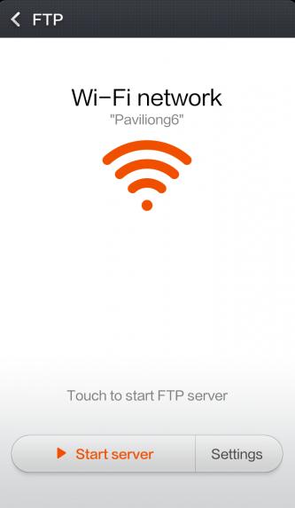 Cara Transfer Data Dari Xiaomi ke PC Tanpa Menggunakan Kabel USB