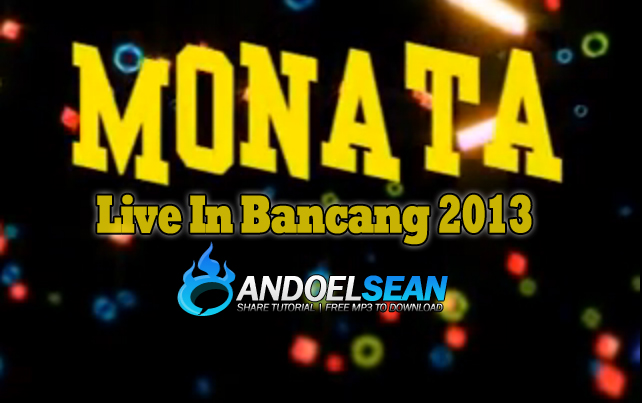 Free songs download Dangdut Koplo Terbaru 2014 2015 Monata