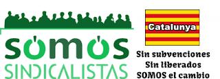 SOMOS aterriza en Cataluña